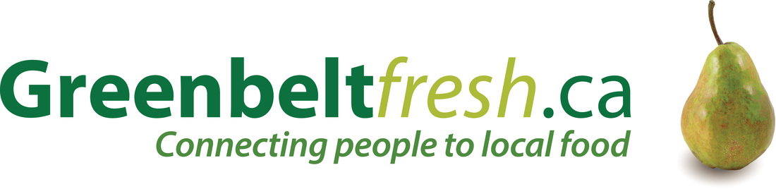 Greenbeltfresh.ca logo