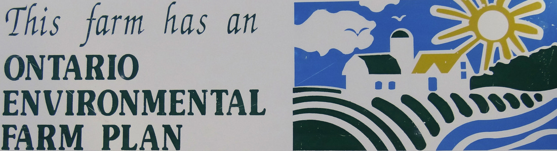 Ontario Environmental Farm Plan logo